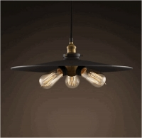 Nightlife Pendant Lamp Large