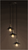 Nightlife Pendant Lamps SET
