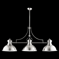 Lampe suspendue Charleston set