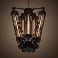 Industry Pendant lamp Domus